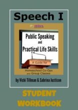 Parts of Language Arts Credits Speech I