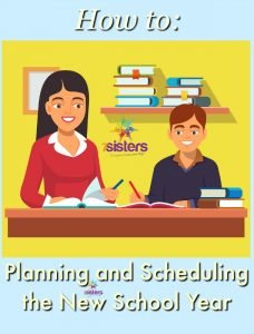 Authoritative Guide on How to Homeschool High School planning