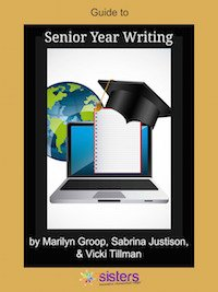 How Many Papers Should MY Homeschool High Schooler Write? Senior Year Writing
