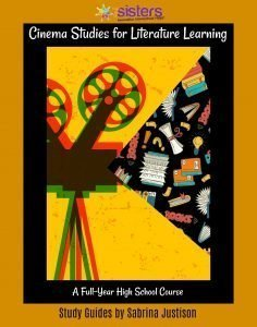 Cinema Studies for Literature Learning Bundle 7SistersHomeschool.com