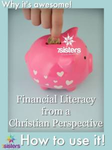 Electives for Homeschool High School Interactive Financial Literacy Course