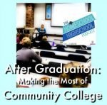 HSHSP Ep 106: Making the most of community college