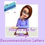 HSHSP Ep 134 How to Get a Good College Recommendation Letter