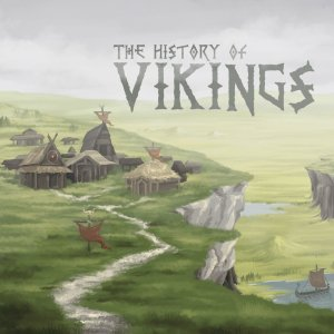 History of Vikings Podcast