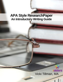 APA style research paper
