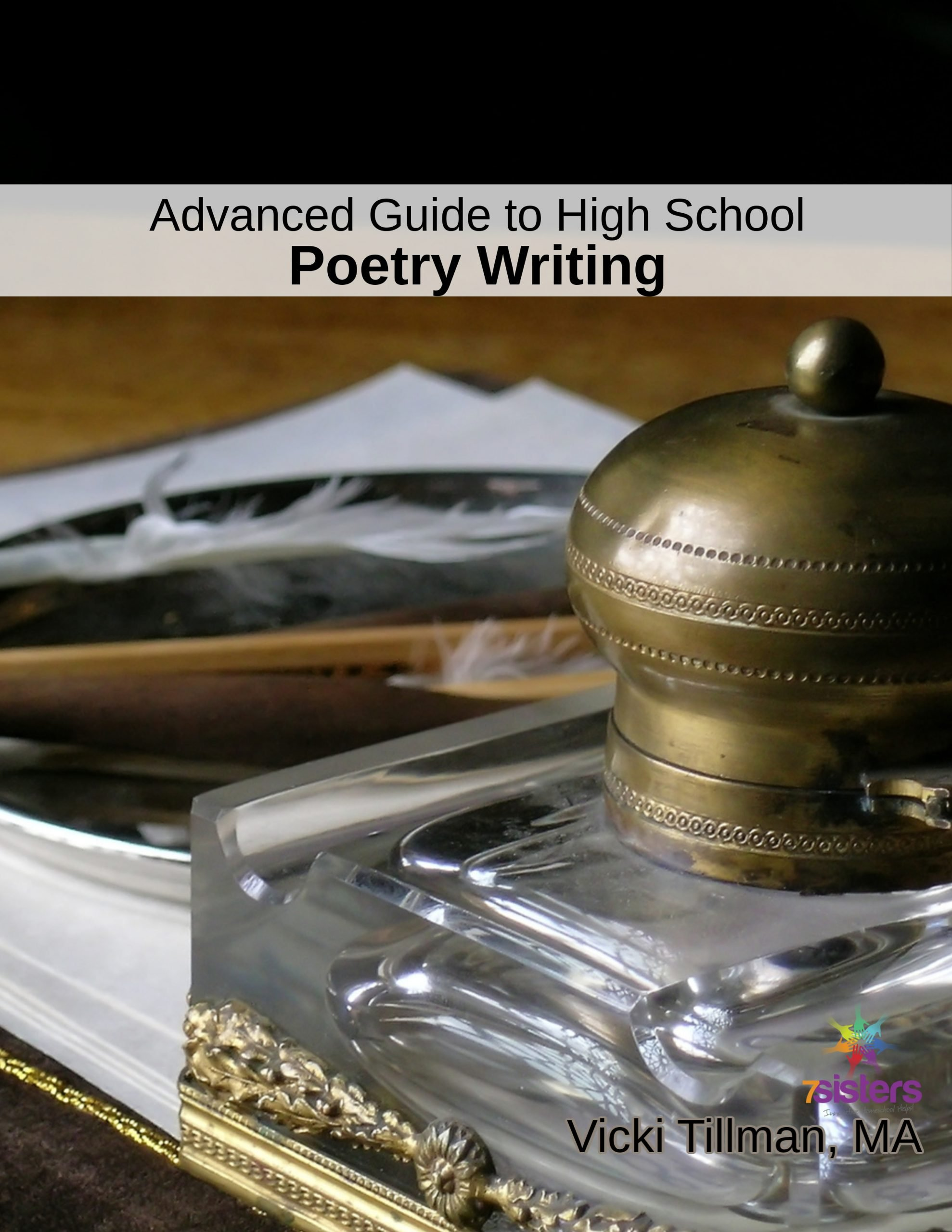 Advanced Guide To High School Poetry Writing Second