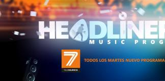 Agenda Headliners TV