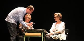 Teatro y artes escénicas