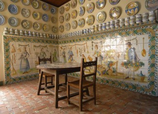 Museo Cerámica Manises