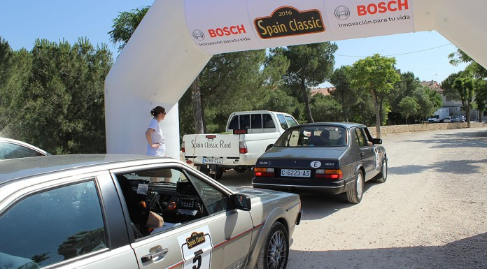 Spain Classic Rally