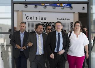 Aeropuerto Castellón