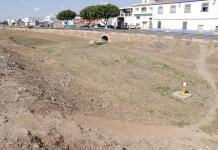 Obras puente para la rinda sur casco urbano Puçol