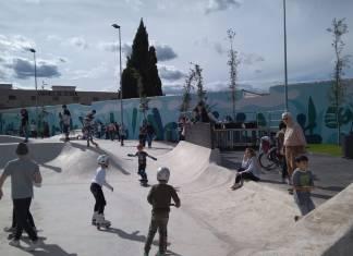Skate Quart de Poblet