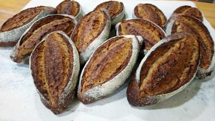 Panaderos Top de España