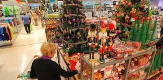 horarios centros comerciales navidad valencia