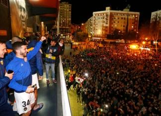 Foto: Valencia CF /Lázaro de la Peña
