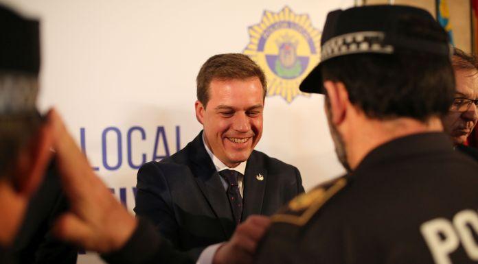 policia de barri