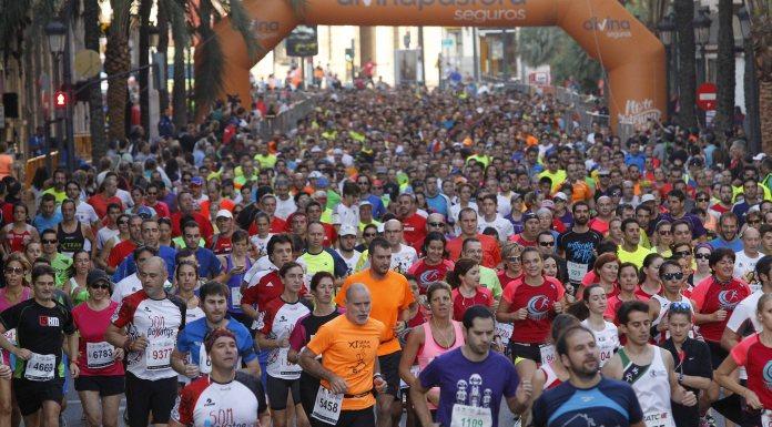 carreras populares Valencia