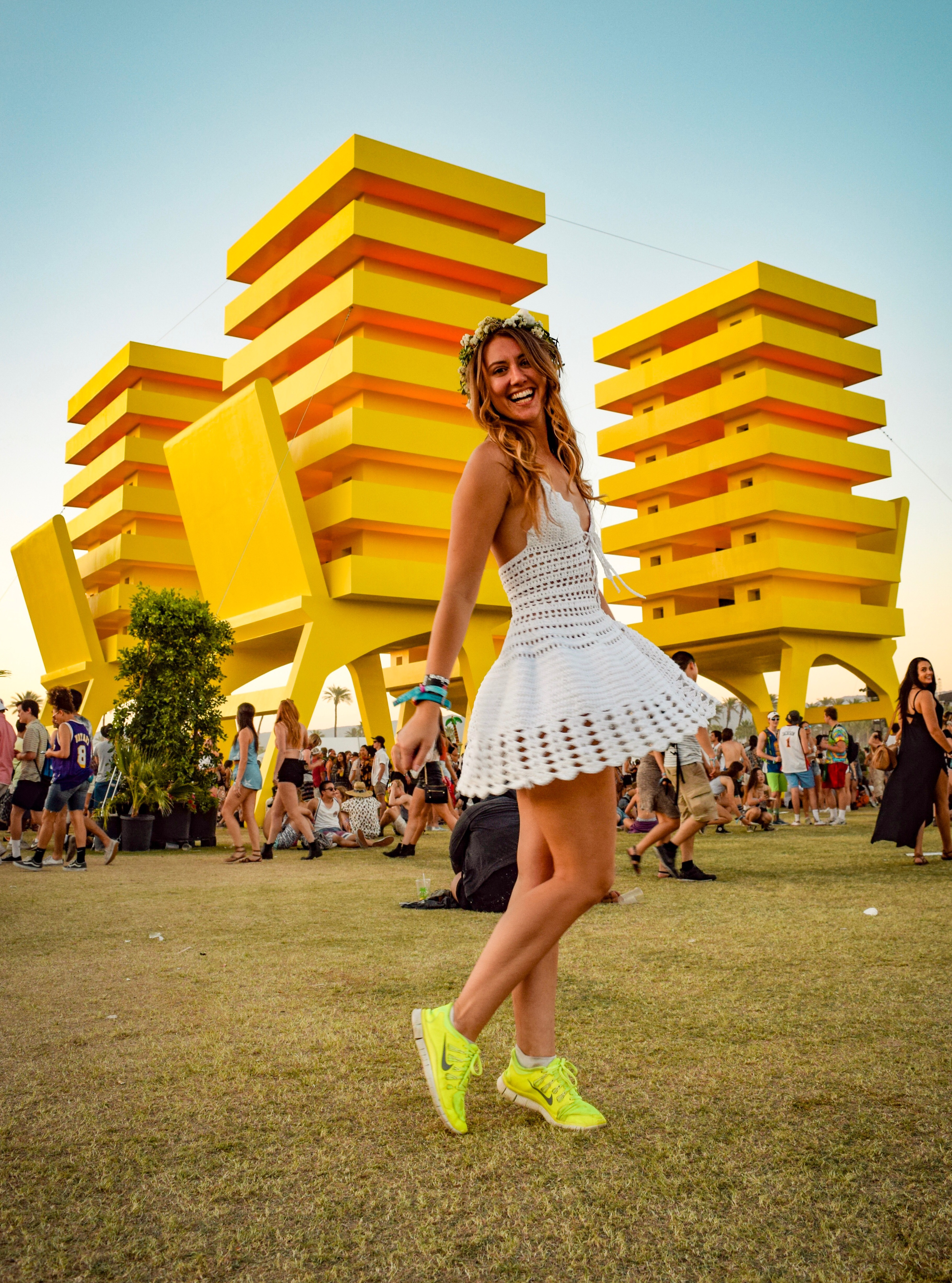 Guide To Coachella: Packing & Accommodations