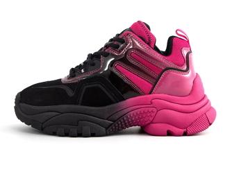 Итальянские ботинки и кроссовки Ash
