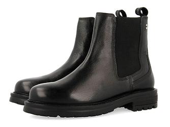 Испанские кожаные ботинки GIOSEPPO