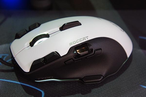 マウスを新調してみた