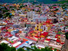 Guanajuato, México © Sebastián Abeliuk