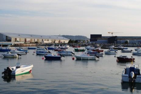 Puerto de Barfleur © Adrià Valero