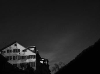 Casa suiza © Nerea Serrano