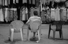 La espera. Pula © Nerea Serrano