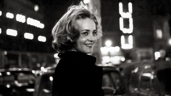 Jeanne Moreau widescreen wallpapers