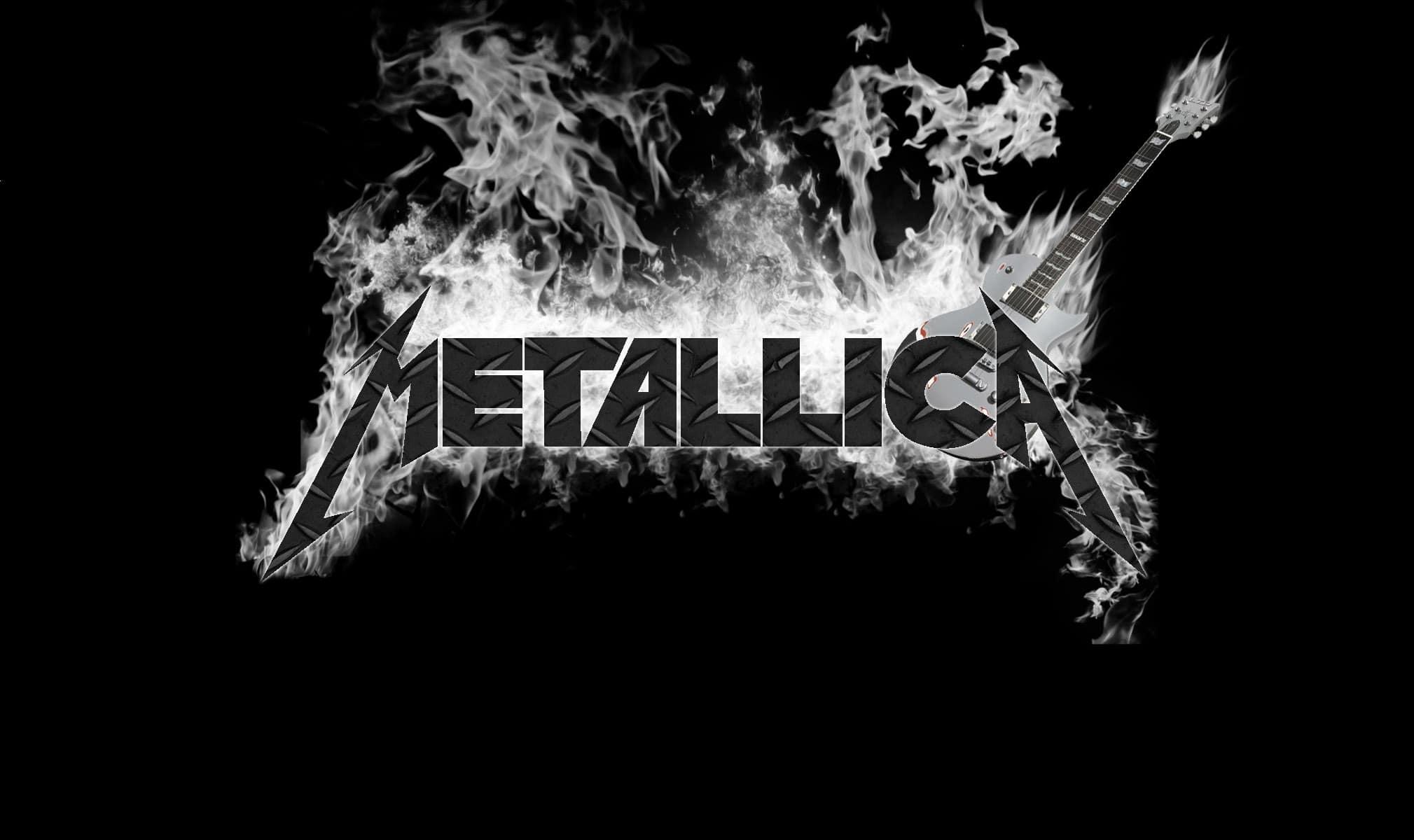 Metallica HD Wallpapers   7wallpapers.net