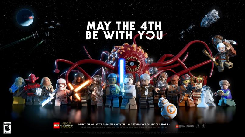 Image result for starwars the force awakens lego