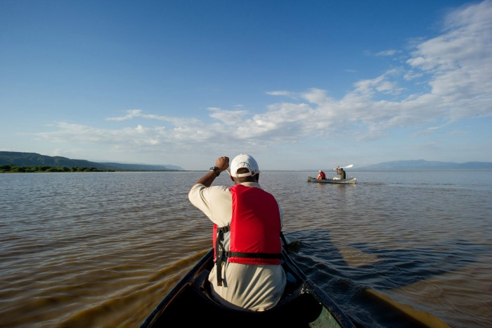 Lake Manyara Canoeing 6 resized