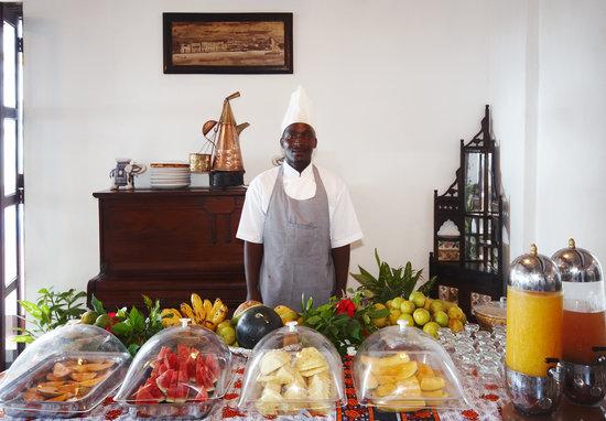 Tembo Hotel Zanzibar 11