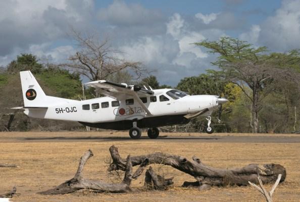 Seronera airstrip