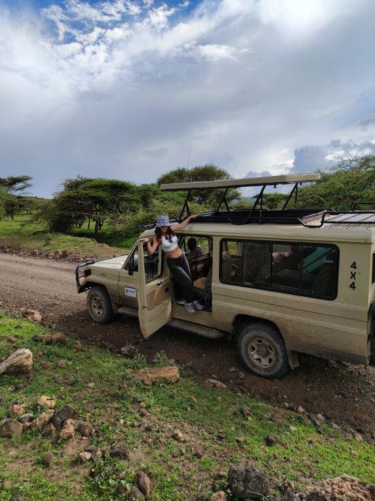 Seven Wonders Safaris