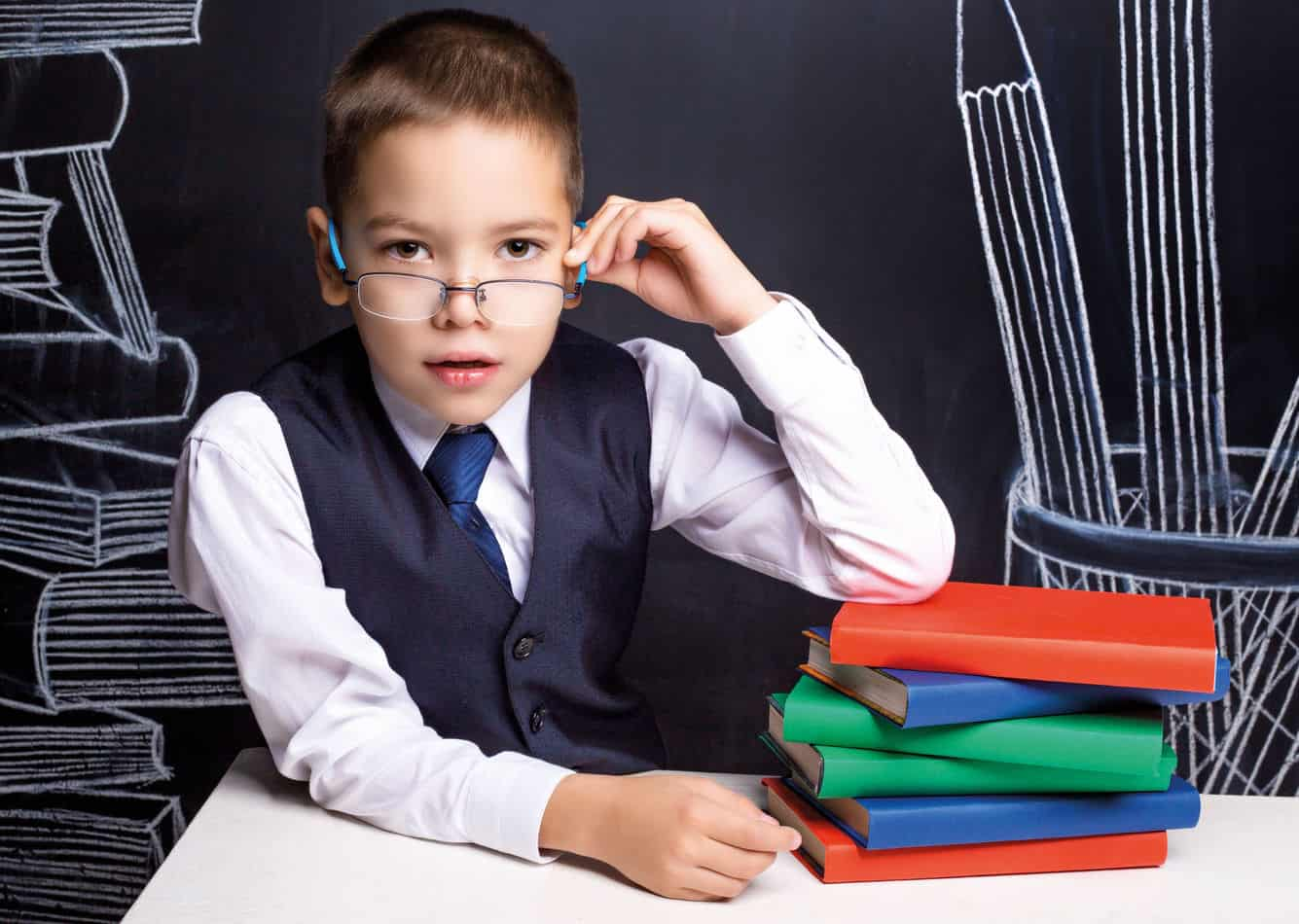 What Should A 7 Year Old Know Academically