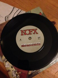 NOFX - Xmas has been x'ed | Label A