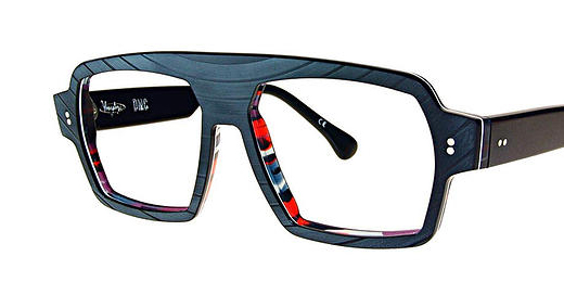Vinyl-Brille