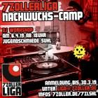 🔥7ZollerLiga-Nachwuchscamp | DJ Workshop🔥