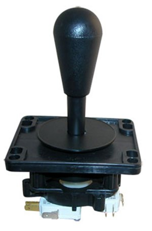 Build arcade quality #joysticks for #Atari 2600, 7800, 800 & Colecovision for rugged #retroGaming