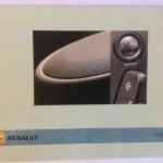 Renault Megane Ii Manual Book Service Fr Xdalys Lt