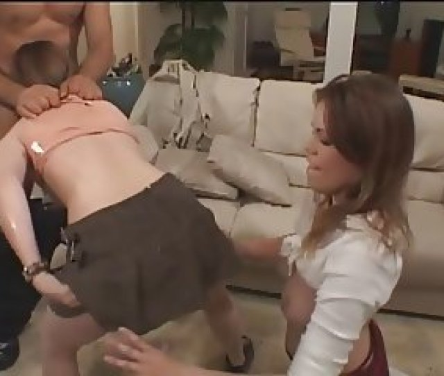 Hot Teen Mom Takes A Cock Down The Back Of Her Throat Then Fucks