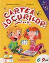 Cartea jocurilor clasele I si a II a