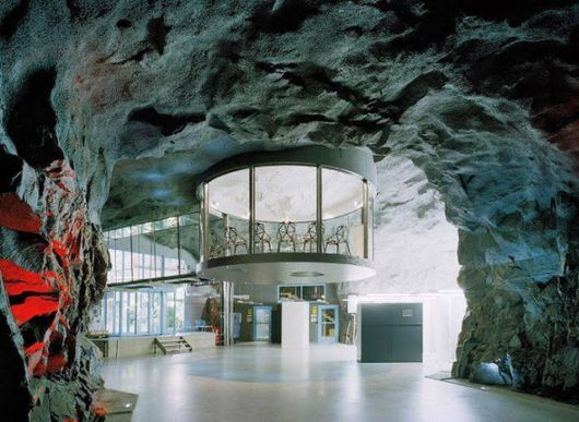 Top Most Awesome Company Offices Across The World
