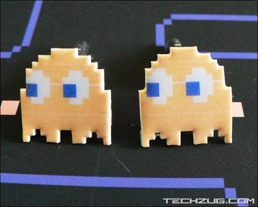 Geeky Cufflinks For Tech Freaks