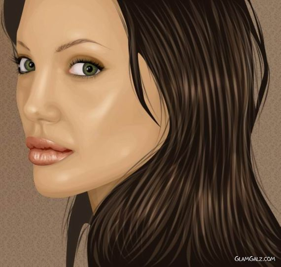 Beautiful Women Vector Artwork