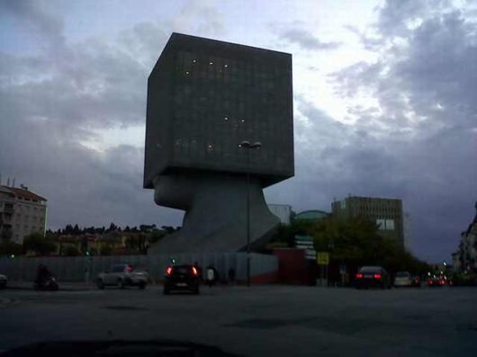 The Wonders Of Modern Architecture