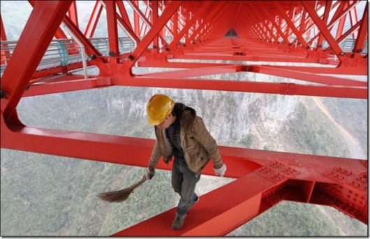 China's Record Breaking 4000 Ft Long Bridge